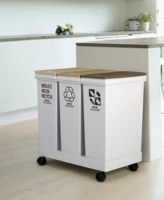 キッチン_ゴミ箱