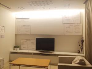 壁面照明2