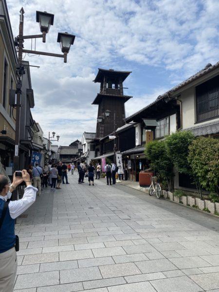 川越観光の魅力についてご紹介します!