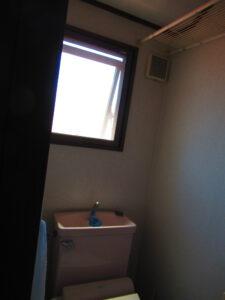 荒川区 3階建戸建半スケルトンリフォーム