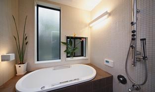 足立区K様邸浴室リフォーム事例写真