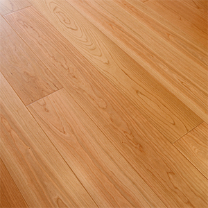 ブラックチェリー床材