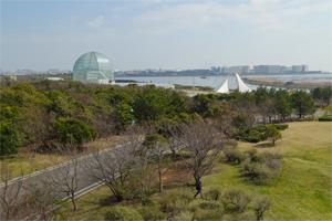 葛西臨海公園給排水設備工事