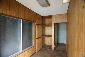 リビングリフォーム前の二階和室その3