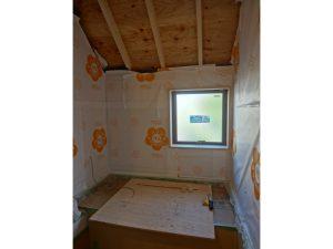 浴室防水紙