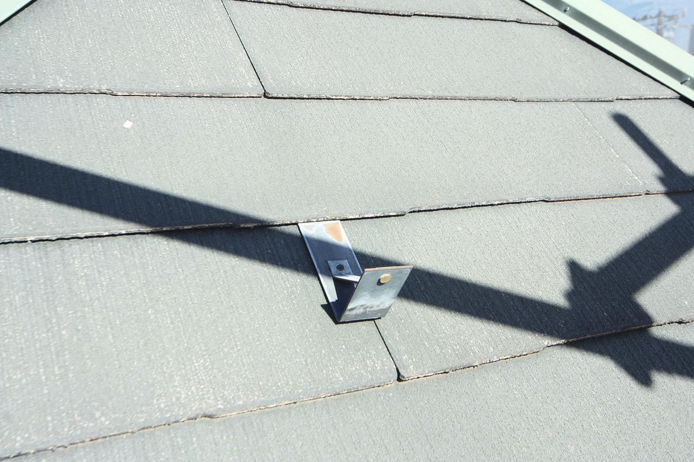 屋根3リフォーム前