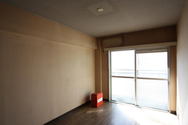 before洋室2
