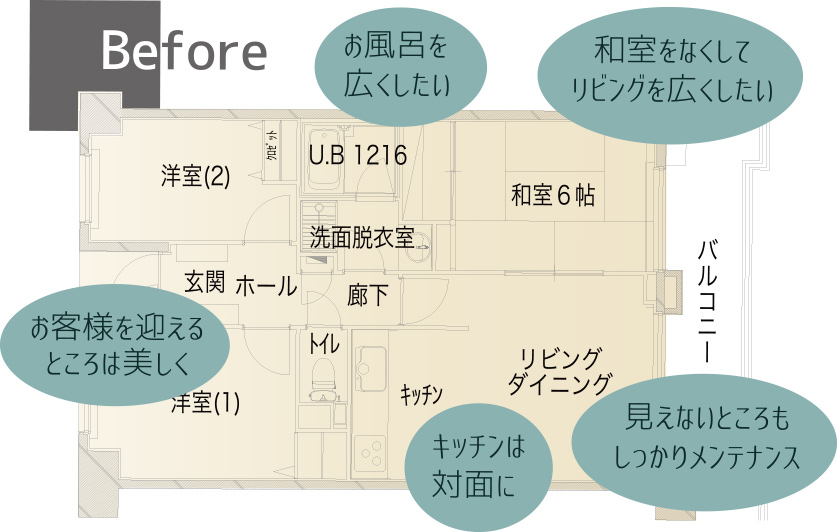 before図面
